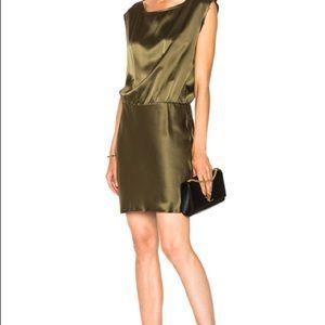 Nili Lotan Eva Silk Dress, S